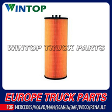 Hight Quality Oil Filter for Mercedes Benz Truck 5411800009
