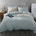 European Made Pure Linen Sheets Set (Flat, Fitted and 2 Pillowcases)
