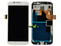 Good quality alibaba lcd touch screen digitizer for moto x xt1053