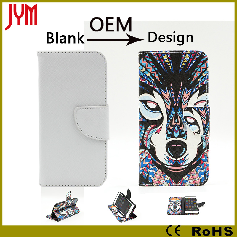 sgp case customize printing case for sony & other mobile phones pu leather case
