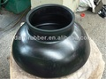 Tank Dome Rubber Air Chamber for Petroleum Drilling
