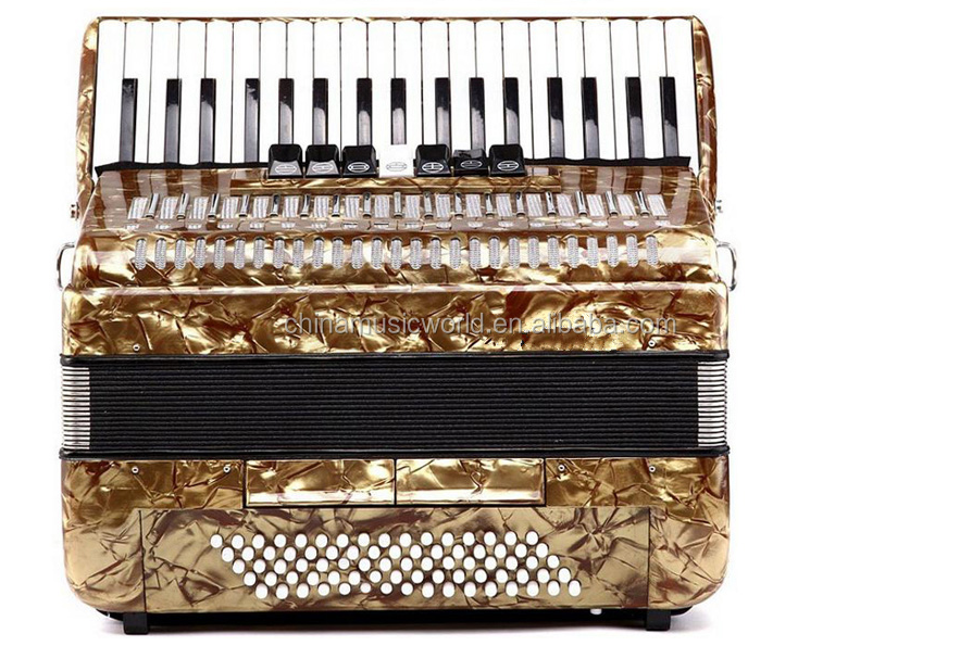 Afanti hight grade professional accordion (ACC-55)