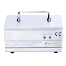 500mg/hr portable ozone generator medical device for blood therapy
