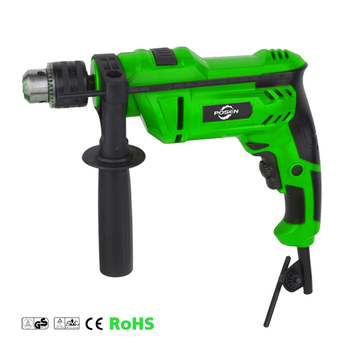 800W/900W 10mm Electric impact drill