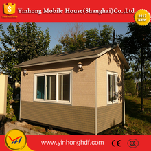 Professional Container House Company Prefabricated House Supplier