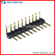 2.0mm pitch pin header connector