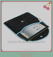 Mobile tablet pc case