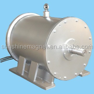 PMG! 95kw, 97KW, 100KW free energy permanent magnet generator alternator low speed ,low RPM 20-500RPM