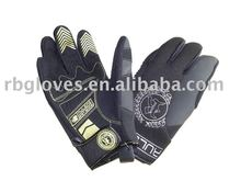 Neoprene sports glove