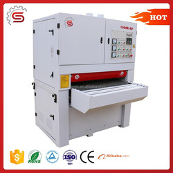 2015 China Hot-sales wood sanding machine Wood Floor Sander Machine R-RP1000 MDF Calibrating Sander Machine