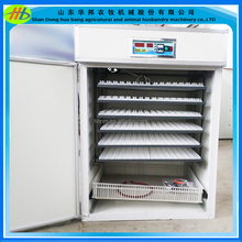 hot sell chicken eggs hatchery commercial incubators for hatching eggs