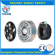 Automotive Air Conditioning Electromagnetic Clutch Manufacture