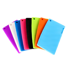 TAB 2 A7-20f Soft Silicon Case for Lenovo A7-20F 7 inch Tablets