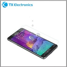 Wholesale tempered glass screen protector for samsung pocket