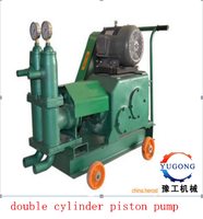 high performance widely used cement injection grouting pump for sale