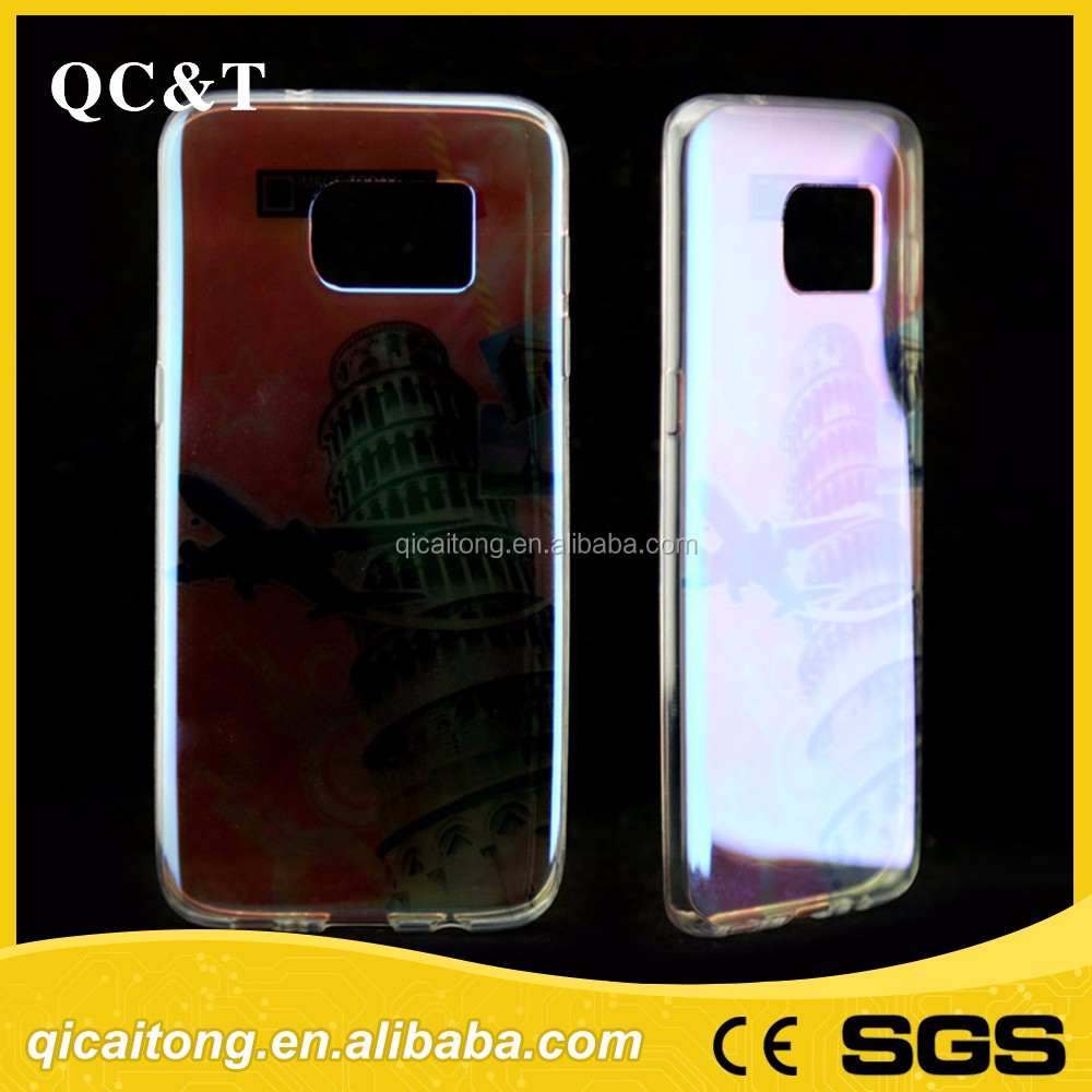 China factory Blank Sublimation Cell Phone Case For HuaWei Mate 9
