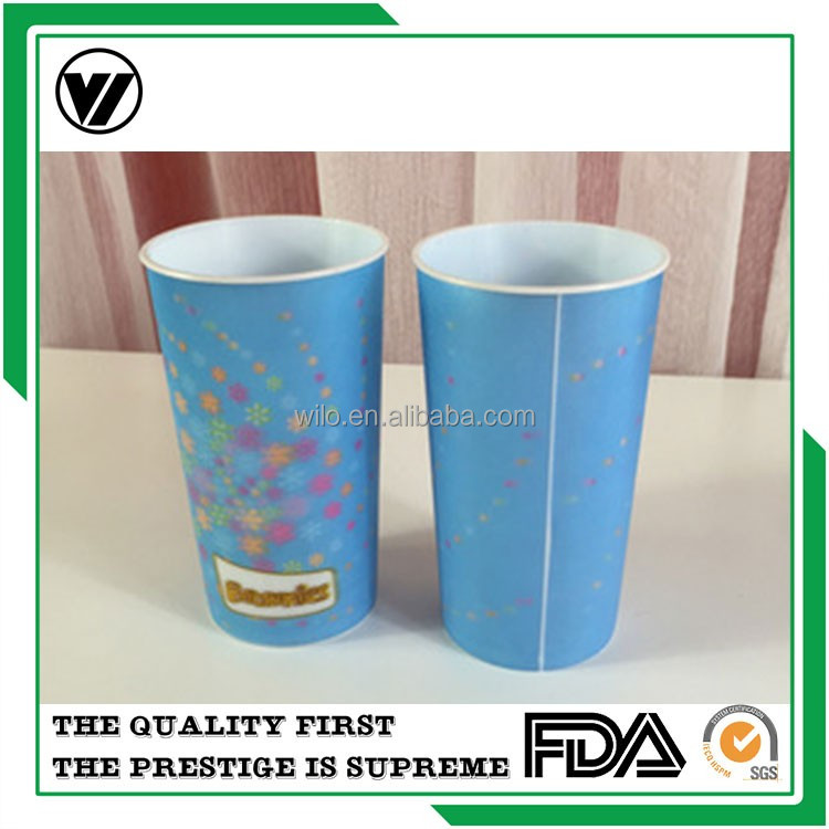 Factory Direct Sales All Kinds Of Heat Resistance Plastic Cup