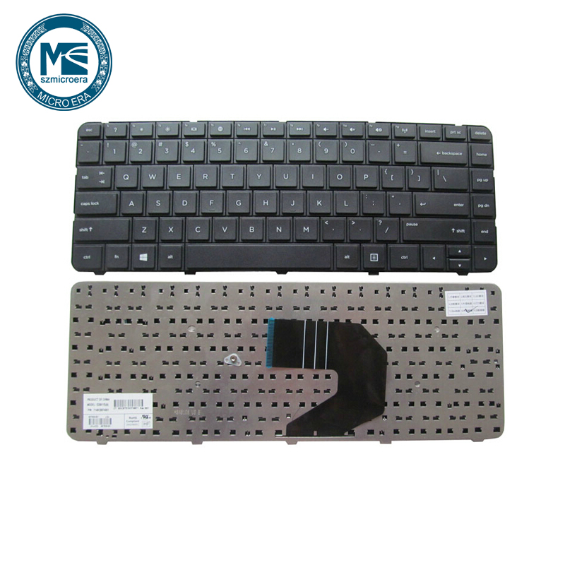 new for HP G4 G6 CQ43 Q43 us laptop keyboard