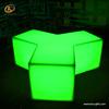 LED Storage Shop Sitting Chair Step Plastic Bar Stool Supplier