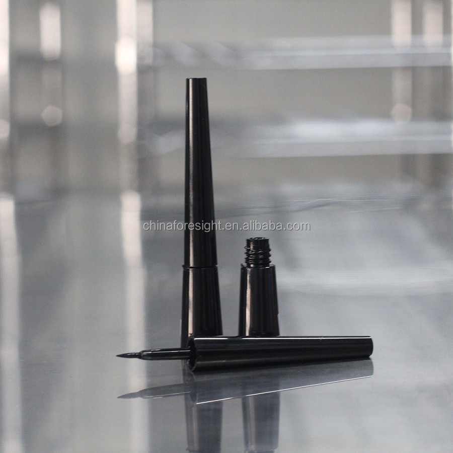 Liquid Eyeliner to Eye High Quality Waterproof Black Make Up Beauty