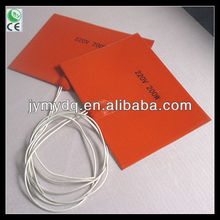 3m Adhesive Silicone Heating Pad/Mat/Heater