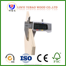 competitive price 19mm commerical plywood pine plywood