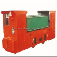 8 Tons Double Cabs Mining Battery