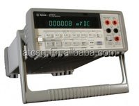 HP Agilent 34401A Digital Multimeter