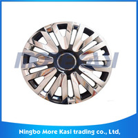 ABS/Stainless steel Car Wheel Cover with competitive price