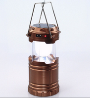 Hot Sale Abs Small Emergency Led Camping Equipment Light mini camping lantern