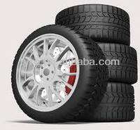Chinese brand car tires with Hankook technology