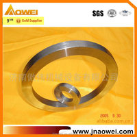 hinged flange from chinese professional manufacturer