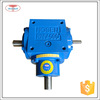 agricultural reduction gear drive