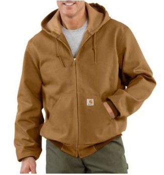 Hot selling new item man's cotton duck jacket workwear type