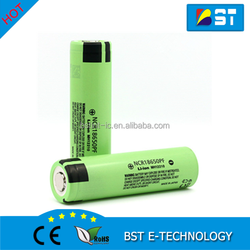 Origina 3.7V 18650 2900mAh li-ion Rechargeable batteries Panasoni Battery NCR18650PF 10A discharge cells