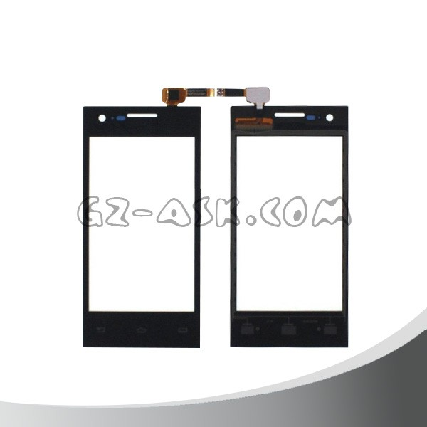 Best Price Spare Parts Digitizer Glass Panel for Philips S309 Touch Screen