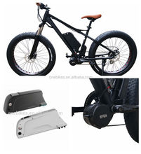bafang mid-drive motor electric bike electric mountain bike for sale