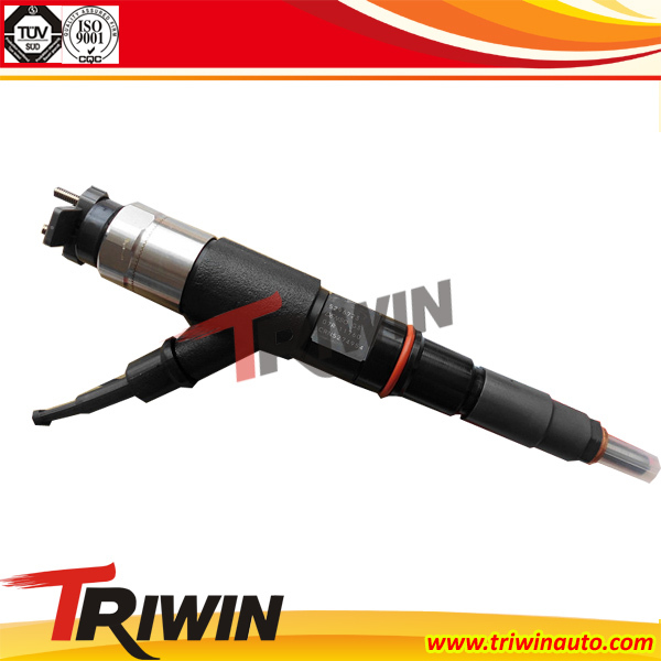High quality Genuine parts ISBE ISDE diesel engine fuel injector 5268998 factory price injector tool