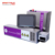 Production line Flying Co2 Galvo Laser Marking Machine for Leather/Plastic/Wood/Acrylic/Carton/Bottle