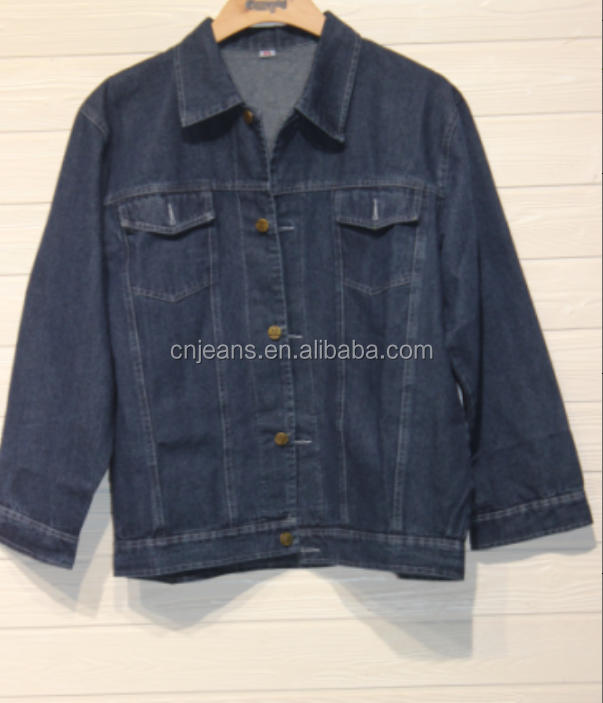 GZY wholesale stock lot causal jacket ladies jackets