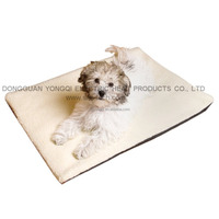 Brands OEM Self Heating Pet /Cat Mat to keep Your Pet Warm and Reversible and Washable for Easy Maintenance - 23in x 30in