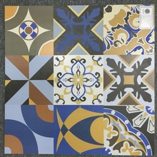 Best Choice Decorative cement Tiles luminous designs non slip ceramic floor tiles