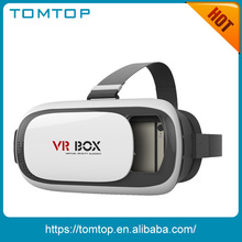 2016 Hot Sale 3D VR Glasses Virtual Reality VR Box 2.0 Goggles Stock in USA Germany Poland France Overseas Warehouse