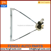 Renault Clio front right power window regulator 7700842246