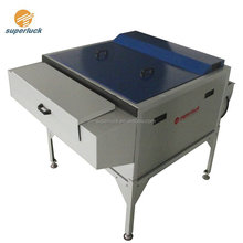 CE certified high Quality Automatic Imagesetter Film Processor