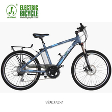 "Electric Bicycle / 26"" inch bycicle / mountain bike with lithium battery fat electric bike"
