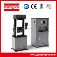 300kN to 1000kN universal Welding parts testing machine
