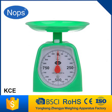 Brands Nutritional Pallet Mill Meat Scale