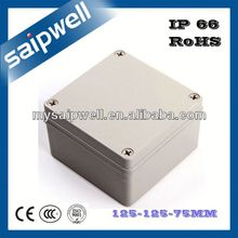 2014 125*125*75MM CONNECTION BOX FOR LIGHTING