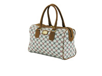Ladies Custom Printed Leather Handbags